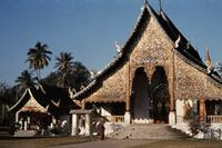Wat Chiang Man, 1978 Czychowski/Timeline Images