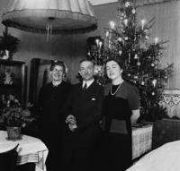 Weihnachten United Archives/Sammlung Frenzel/Timeline Images