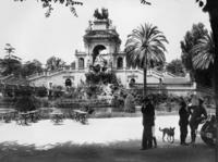 Weltausstellung in Barcelona, 1929 Timeline Classics/Timeline Images