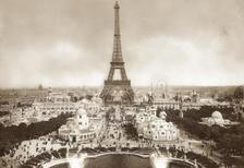 Weltausstellung in Paris, 1900 Timeline Classics/Timeline Images
