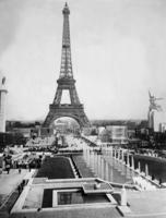 Weltausstellung in Paris, 1937 Timeline Classics/Timeline Images