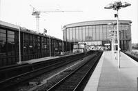 Westberlin Bahnhof Zoo Winter/Timeline Images