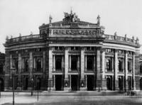 Wiener Burgtheater, 1900 Timeline Classics/Timeline Images
