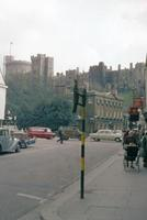 Windsor Castle, 1960er Jahre hgra60/Timeline Images