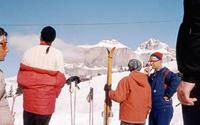 Wintersport in den Dolomiten Dillo/Timeline Images
