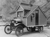 Wohnmobil, 1926 Timeline Classics/Timeline Images