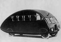 Wohnmobil, 1927 Timeline Classics/Timeline Images