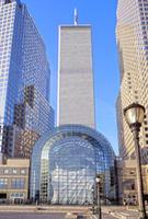 World Financial Center in New York, 1992 Raigro/Timeline Images