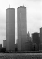 World Trade Center, 1973 Juergen/Timeline Images