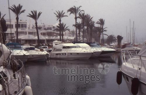 Yachthafen in Cala d'Or auf Mallorca RalphH/Timeline Images