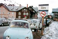 Zürs am Arlberg, 1965 Dillo/Timeline Images