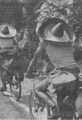 Gardasee_Radfahrer II