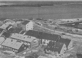 Helgoland_Häuser