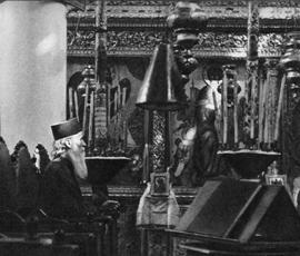 Sinai Klosterkirche QF